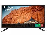 a6df518a6 TV Philco 28  Led DTV Bivolt PH28N91D